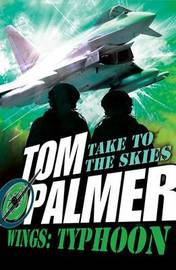 Wings: Typhoon by Tom Palmer