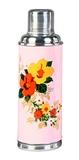 Kitsch Kitchen: 1.2L Thermos flask - Pink