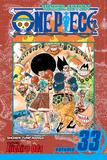One Piece: v. 33 by Eiichiro Oda