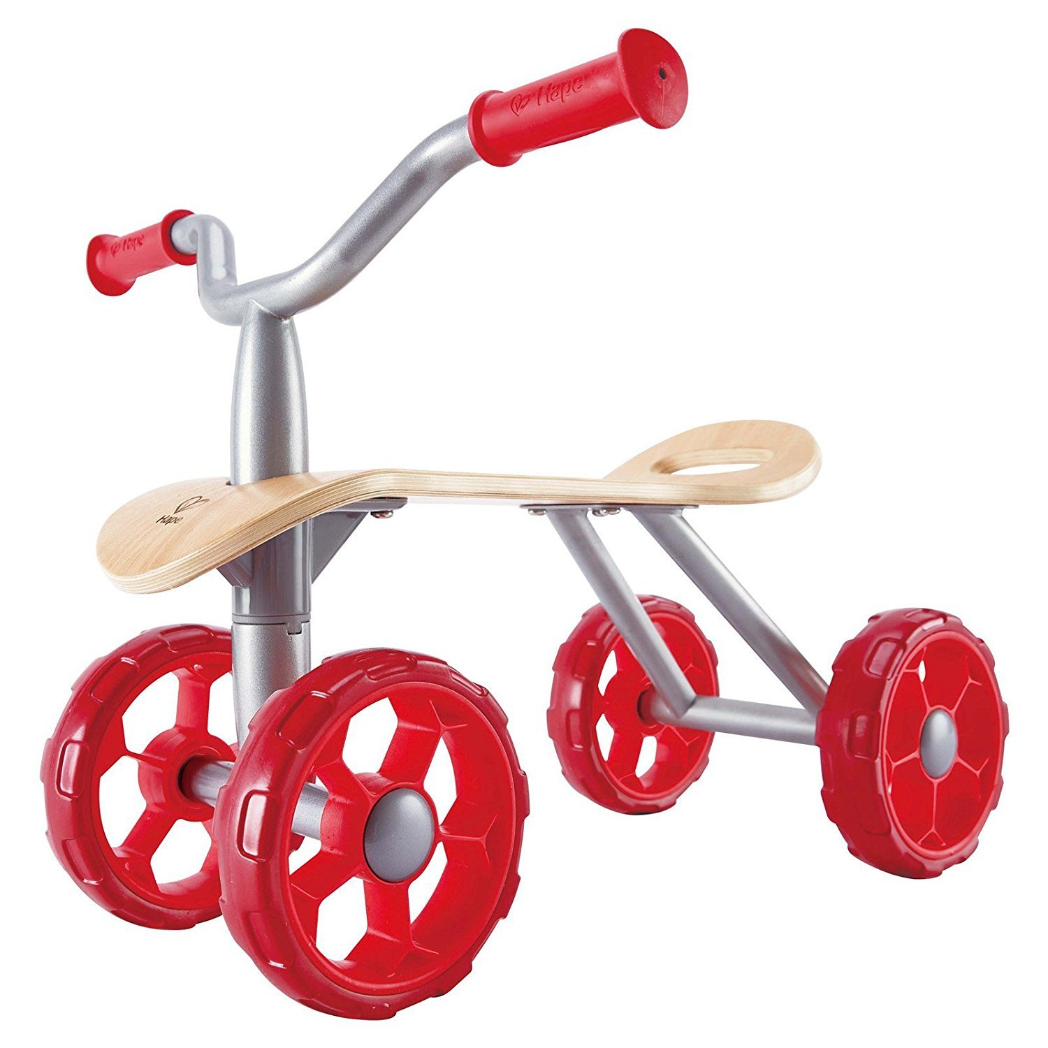Hape: Trail Rider - Walking Trike image