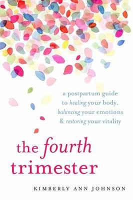 The Fourth Trimester by Kimberly Ann Johnson image