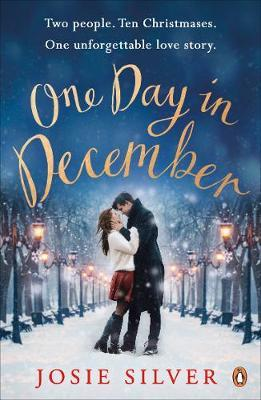 One Day in December by Josie Silver image