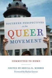 Southern Perspectives on the Queer Movement image