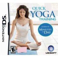 Quick Yoga Training  for DS image