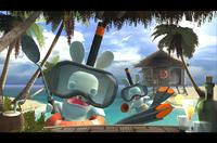 Rayman: Raving Rabbids for PlayStation 2 image