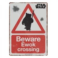 Star Wars: Wall Art - Ewok