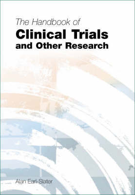 The Handbook of Clinical Trials and Other Research by Alan Earl-Slater image
