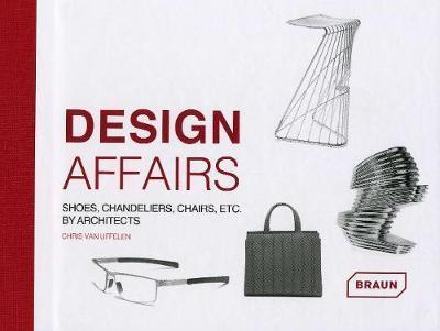 Design Affairs by Chris van Uffelen