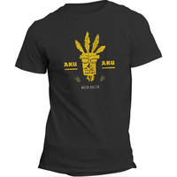 Crash Bandicoot: Aku Aku Witch Doctor T-Shirt (Large)