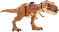 Jurassic World: Thrash 'n Throw Tyrannosaurus Rex™ Figure