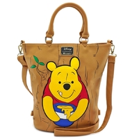 Loungefly: Winnie the Pooh - Pooh in Tree Tote Bag