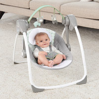 Ingenuity: Comfort2go Portable Swing – Kendrick