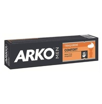 ARKO Shaving Cream Tube - Comfort