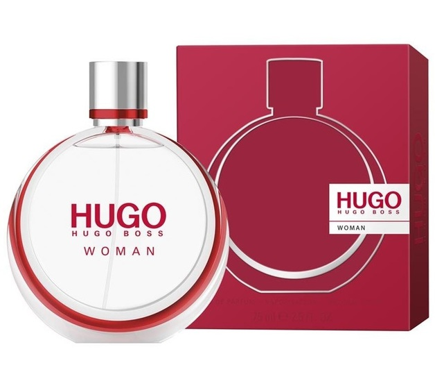 Hugo Boss - Hugo Woman Perfume (50ml EDP)
