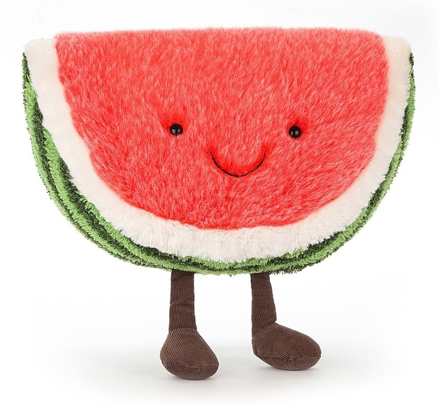 Jellycat: Amuseable Watermelon - Small Plush