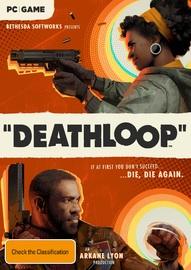 Deathloop for PC