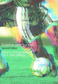 Science and Soccer image