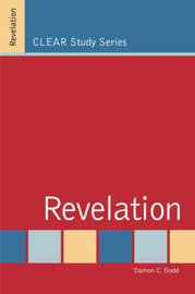 The Book of Revelation by Damon C. Dodd image