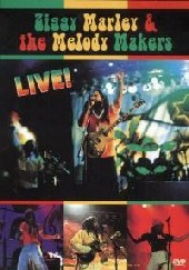 Ziggy Marley - Live on DVD