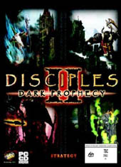 Disciples 2: Dark Prophecy (SH) for PC