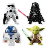 Star Wars Converge Mini Figure (Blind Box Assorted)