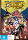 One Piece: Uncut - Collection 30 on DVD