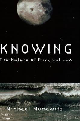 Knowing by Michael Munowitz image