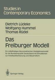 Das Freiburger Modell by D. Ludeke