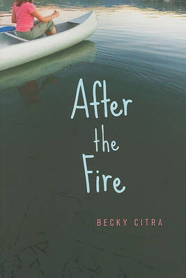 After The Fire Orca Fiction by Becky Citra image