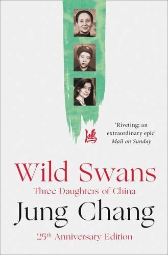 Wild Swans image