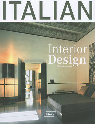 Italian Interior Design by Michelle Galindo image