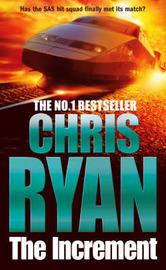 The Increment by Chris Ryan image