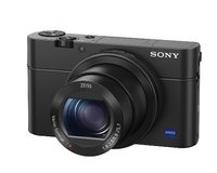 Sony: DSCRX100M4 - Digital Camera (Black)