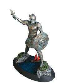 "Game of Thrones: Titan of Braavos - 13"" Statue"