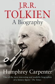 J.R.R.Tolkien: A Biography by Humphrey Carpenter