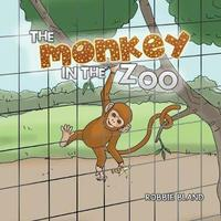 The Monkey in the Zoo by Robbie Bland image