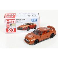 Tomica: 23 Nissan GT-R