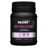 Balance 100% Pure Glutamine (150g)