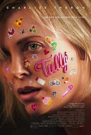Tully on Blu-ray