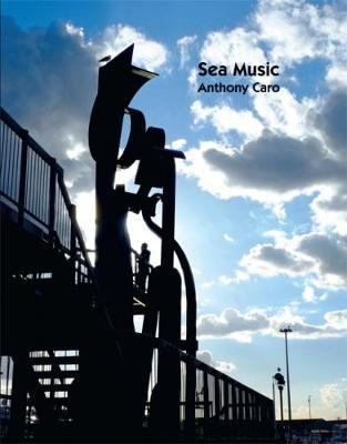 Sea Music by Anthony Caro image