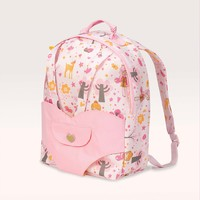 Our Generation: Doll Carrier Backpack - Woodland