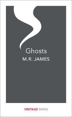 Ghosts by M.R. James