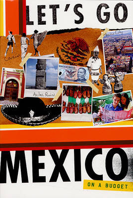 Let's Go Mexico by Let's Go Inc image
