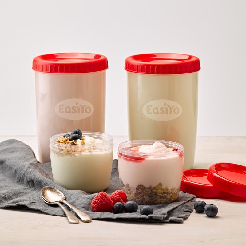 EasiYo Jars & Lunchtaker Pack image