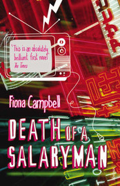 Death of a Salaryman by Fiona Campbell image