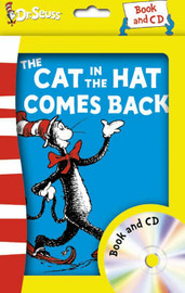 The Cat in the Hat Comes Back by Dr Seuss image