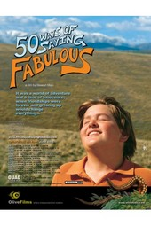 50 Ways Of Saying Fabulous on DVD
