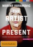 Marina Abramovic: The Artist is Present DVD
