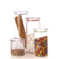 Maxwell & Williams - Peek Canisters (Set of 4)