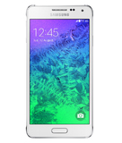 Samsung Galaxy Alpha 32GB (White)